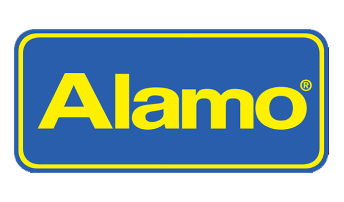 Alamo Rent A Car - USA