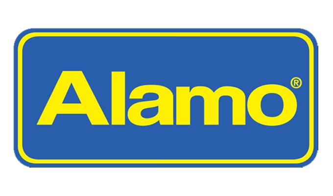Alamo Rent A Car - USA
