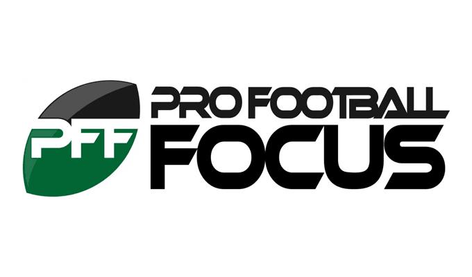PFF - Pro Football Focus