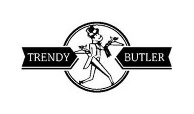 Trendy Butler