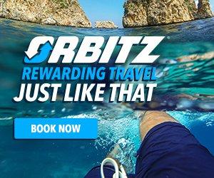 Orbitz banner