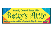 Betty's Attic