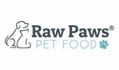 Raw Paws Pet Food