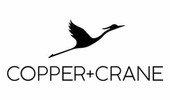 Copper + Crane